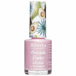 Alterra Nail Colour 04 Rose Power 31.73 EUR/100 ml