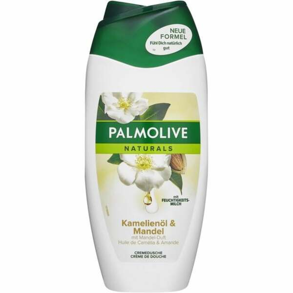 Palmolive Naturals Cremedusche Kamelienöl & Mandel 0.50 EUR/100 ml