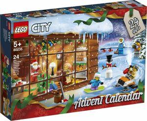 LEGO® City 60235 - Adventskalender 2019