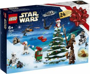 LEGO® Star Wars (TM) 75245 - LEGO® Star Wars (TM) Adventskalender 2019