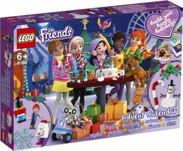 LEGO® Friends 41382 - Adventskalender 2019