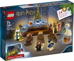 LEGO® Harry Potter (TM) 75964 - Adventskalender 2019
