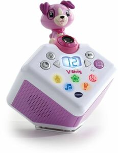 VTech - V-Story - die Hörspielbox - pink