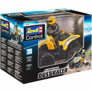Revell - Control: Dust Racer Quad 2 CH