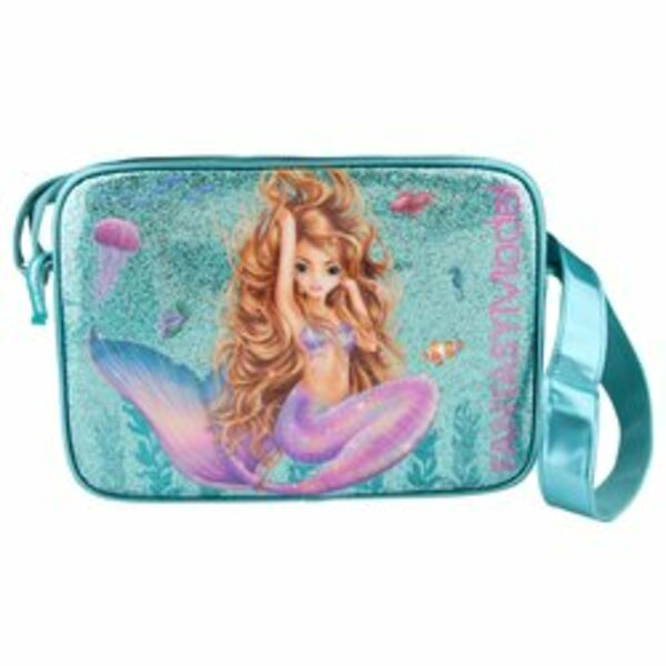 Fantasy Model – Umhängetasche Mermaid