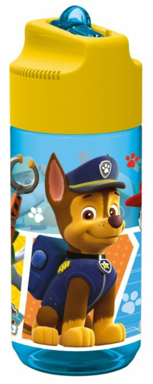 Paw Patrol - Trinkflasche - 430 ml