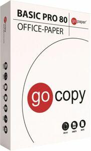 Kopierpapier weiß - DIN A4 - 500 Blatt