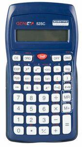 Schulrechner 525 C mit 136 Funktionen
