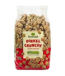 Dinkel-Crunchy