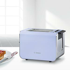 Bosch Toaster Kompakt TAT8619