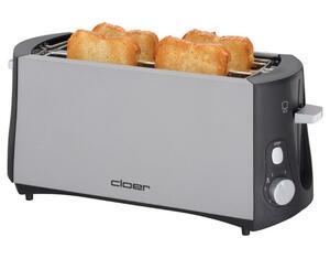 Cloer 4-Scheiben Toaster 3710