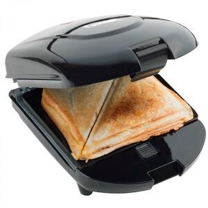 Bestron 3in1 Snackmaker Sandwich Waffle Maker ADM2003Z