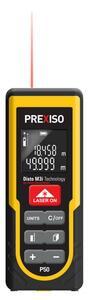 Prexiso Laserentferungsmesser P50