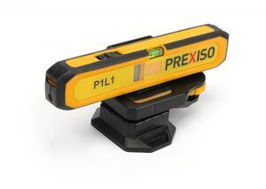 Prexiso Linienlaser Punktlaser P1L1