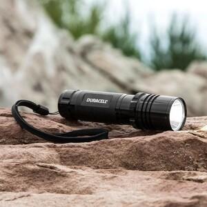 """Duracell LED-Taschenlampe """"Profiline"""""""