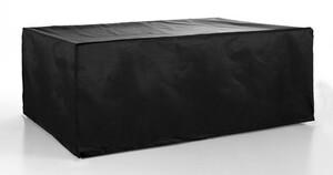 Schutzhülle für Tische, ca. 124 x 70 x 124 cm