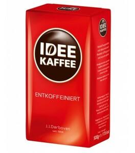 Idee Kaffee entkoffeiniert | gemahlen | 500g