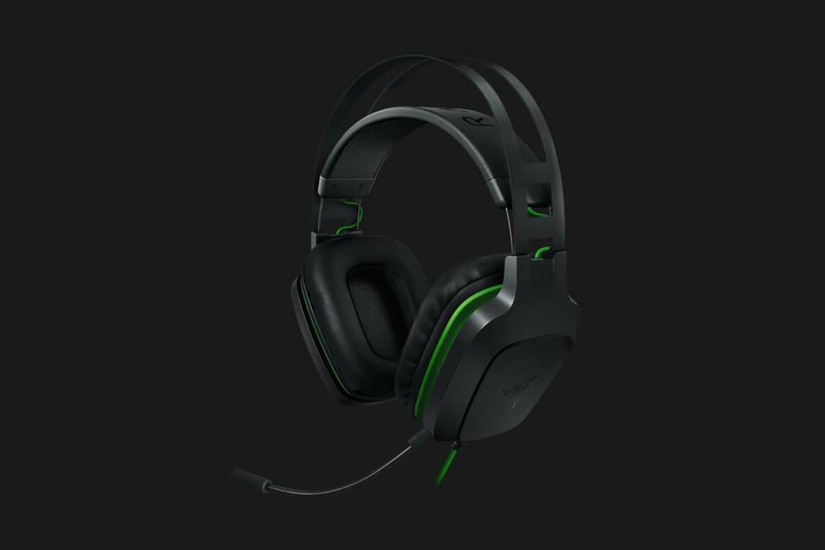 Bild 5 von Razer Electra V2 Gaming Headset für PC und XBOX