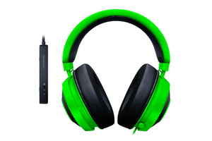 Razer Kraken Tournament Edition Grün Gaming Headset, Rz04-02051100-R3M1