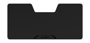 NACON PCMM-500ES, Schwarz, Einfarbig, Spiel-Mauspads