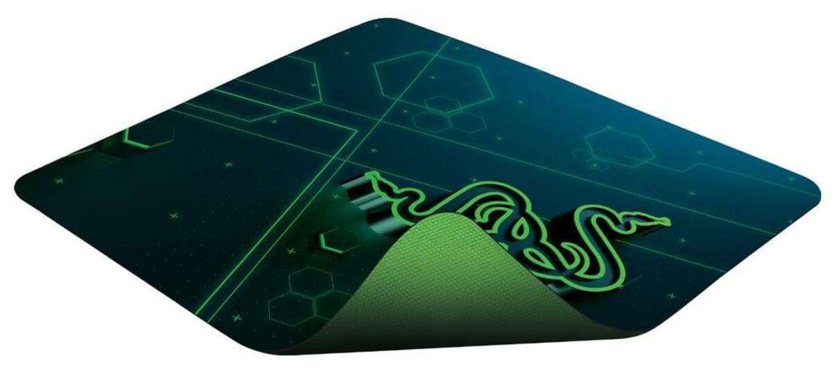 Bild 4 von RAZER Goliathus Mobile Mousepad (RZ02-01820200-R3M1)