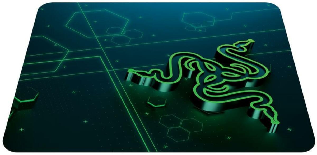 Bild 5 von RAZER Goliathus Mobile Mousepad (RZ02-01820200-R3M1)