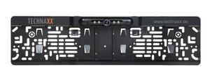 Technaxx TX-111 WLAN-Rückfahrvideosystem Schwarz