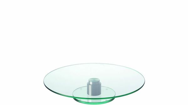 LEONARDO Tortenplatte Turn Ø 33 cm