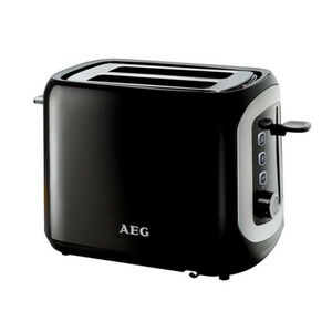 AEG Toaster AT 3300 schwarz