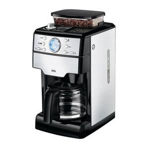 AEG Kaffeemaschine mit Mahlwerk KAM 400