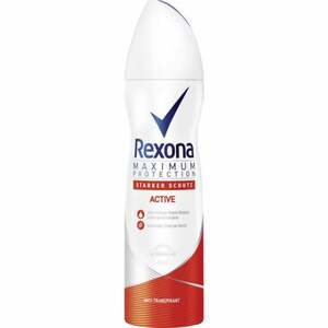 Rexona Maximum Protection Anti-Transpirant active 1.86 EUR/100 ml