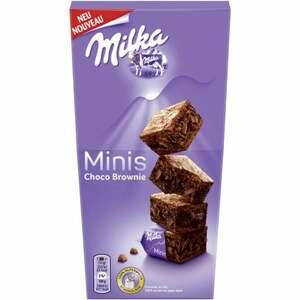 Milka Minis Choco Brownie 1.70 EUR/100 g