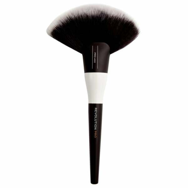 Revolution PRO PRO 400 Extra Large Fan Brush