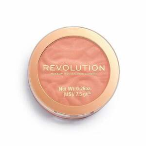 Makeup Revolution Blusher Reloaded Peach Bliss 18.60 EUR/100 g