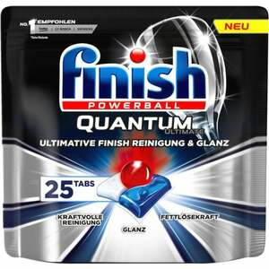 Finish Powerball QUANTUM ULTIMATE Tabs
