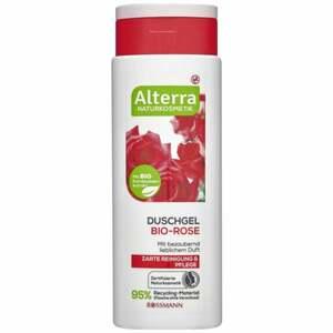 Alterra Duschgel Bio-Rose 0.48 EUR/100 ml
