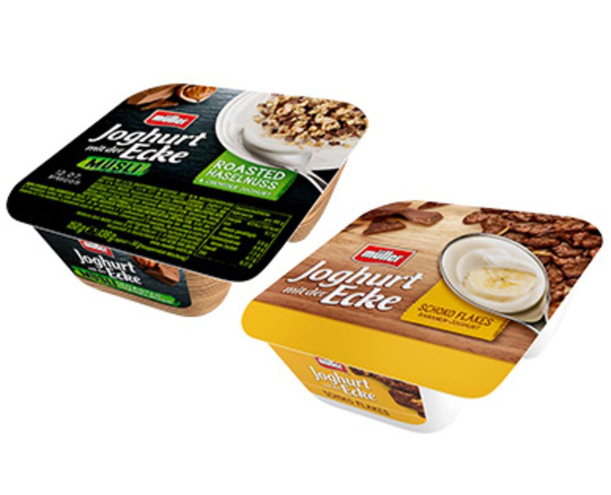 Bild 2 von müller®  Joghurt mit der Ecke