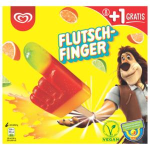 Langnese Flutschfinger 8+1