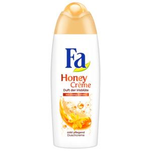 Fa Duschgel Honey Creme 250ml