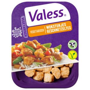 Valess Vegetarisches Geschnetzeltes 160g