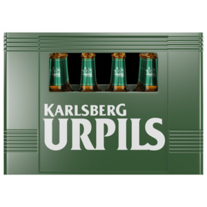 Karlsberg UrPils Longneck 24x0,33l