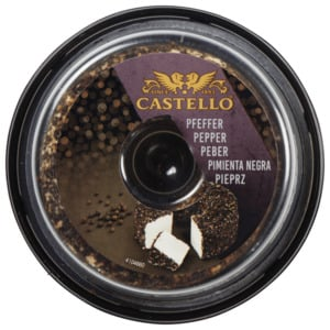 Castello Pfefferkranz 125g
