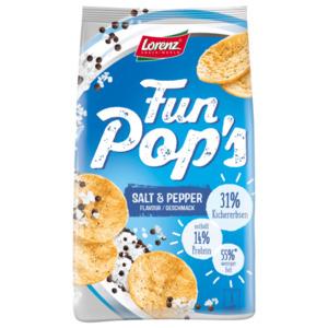 Lorenz Fun Pops Salt & Pepper 85g