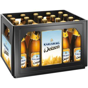 Karlsberg Weizen Hefetrüb 20x0,5l
