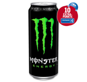 MONSTER Energy-Drink