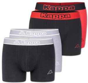 KAPPA Herren-Retroshorts