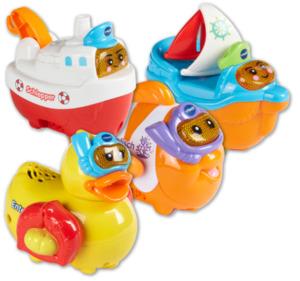 VTECH BABY TUT TUT Baby-Badespielzeug