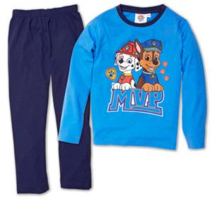 PAW PATROL Jungen-Pyjama