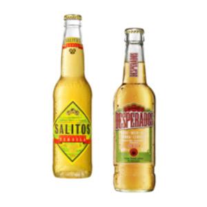 Desperados oder Salitos