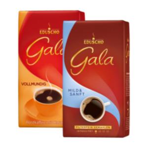 Gala Mild & Sanft oder Vollmundig